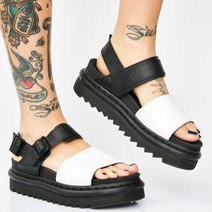 Dr. Martens Voss Hydro Sandals